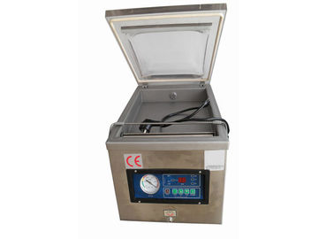 Stainless Steel Industrial Vacuum Packaging Machine For Small Factories