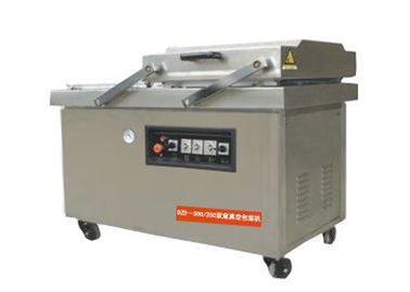 Professional Vacuum Bag Sealer Machine , Food Vacuum Packer 150 Kgs Weight
