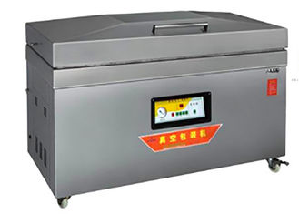 Industrial Food Storage Vacuum Sealer , Specific Size Vacuum Wrap Machine