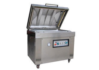 Medium Size Single Chamber Vacuum Packaging Machine For Food Industry