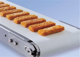 Cookie / Noodle Food Conveyor System 85kw With Great Loading Capacity