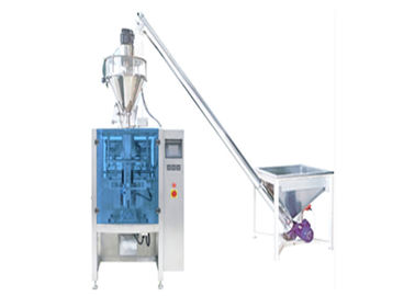220V Automatic Powder Packaging Machine  , Vertical Bag Packing Machine
