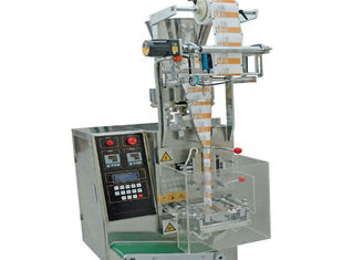 Pouch Back Seal Vertical Packaging Machine For Food / Chemical Products