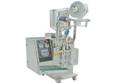 Small Vertical Bagging Machine , Vertical Form Fill Seal Packaging Machines