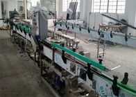 China Canned Fish Drainage Fish Canning Machine , Seafood Processing Equipment factory